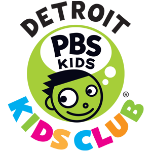 Detroit PBS Kids - Kids Club (logo)