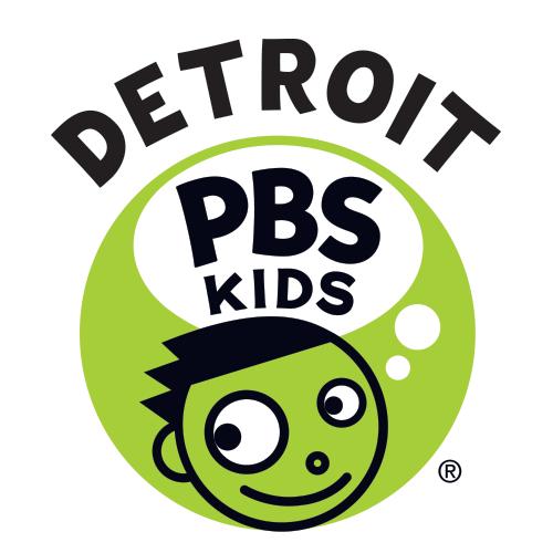 Detroit PBS KIDS (logo)