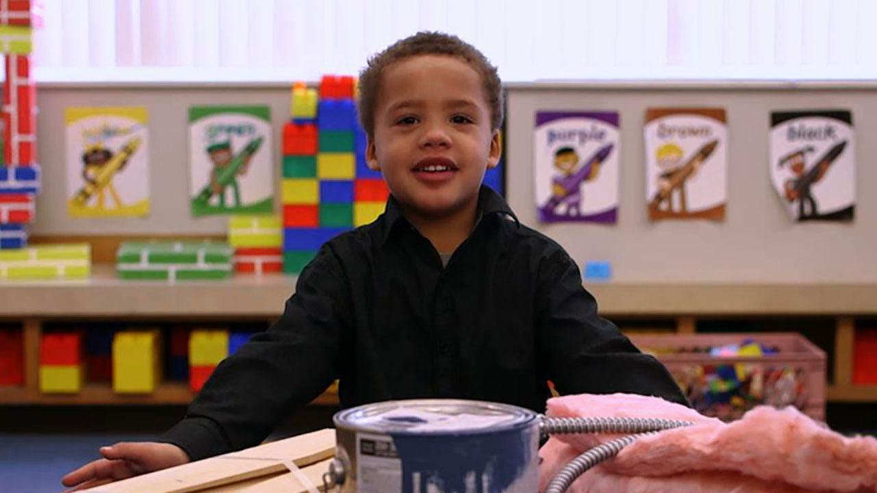 Preschool Matters!