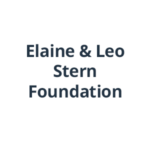 Elaine and Leo Stern Foundation